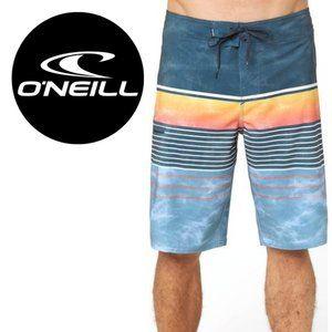 O'Neill Hyperfreak Heist Boardshorts - Size 36